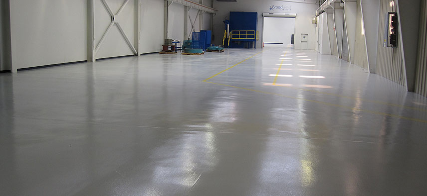 1. Epoxy Flooring   DLS Flooring Systems